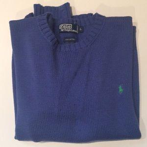 PRL. sweater.